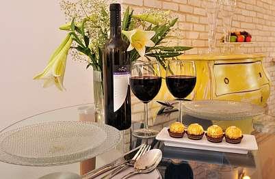 כיבודים מיוחדים ויין איכותי בכל אירוח